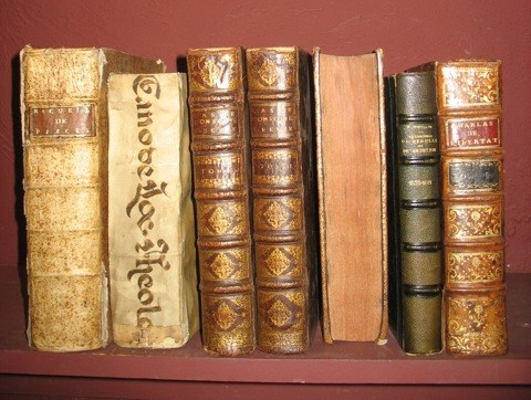 French Antiquarian Books